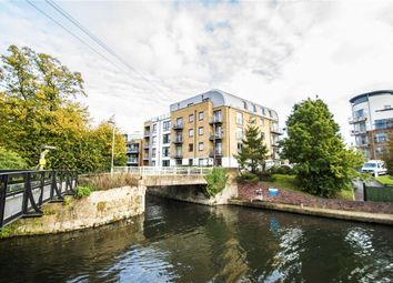 Thumbnail 2 bedroom flat for sale in Elder Court, Hertford, Herts