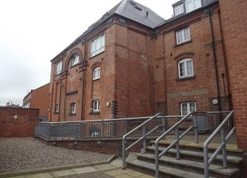 Thumbnail 2 bed flat to rent in Burgess Mill, Derby