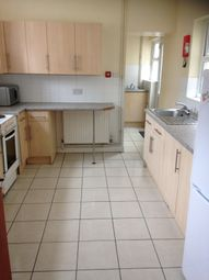 Thumbnail 7 bed end terrace house to rent in King Edward Road, Swansea