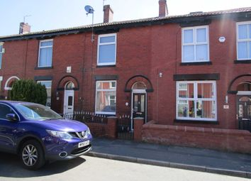 Thumbnail 2 bed terraced house for sale in Turf Lane, Royton, Oldham
