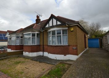 Thumbnail 2 bed bungalow to rent in Wilson Avenue, Rochester