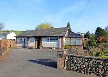 Thumbnail 2 bed detached bungalow for sale in Wellington, Seascale, Cumbria