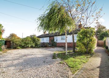 Thumbnail 3 bed semi-detached bungalow for sale in West Avenue, Boston Spa