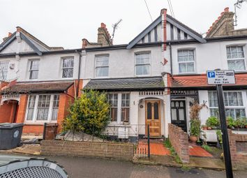 Aveling Park Road, London E17. 4 bed terraced house for sale