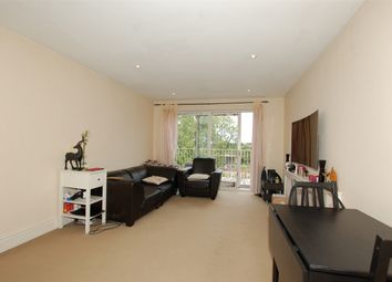 Thumbnail 1 bed flat to rent in Alexander Court, 89 Bromley Road, Shortlands, Bromley, Kent
