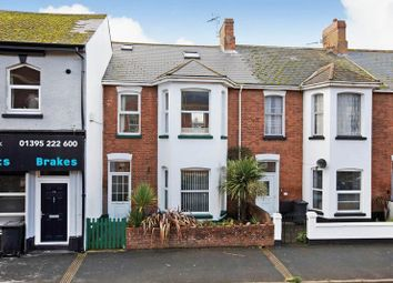 Thumbnail 5 bed terraced house for sale in Imperial Road, Exmouth