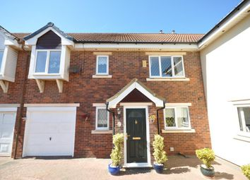 Thumbnail 4 bed mews house for sale in Summerfields, St Annes, Lytham St Annes, Lancashire