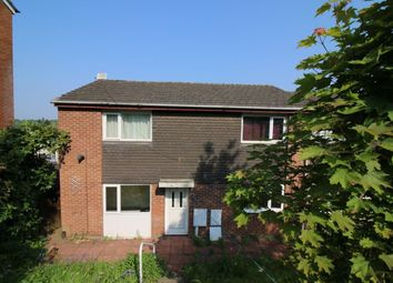 Thumbnail 4 bed terraced house for sale in Emneth Close, Nottingham