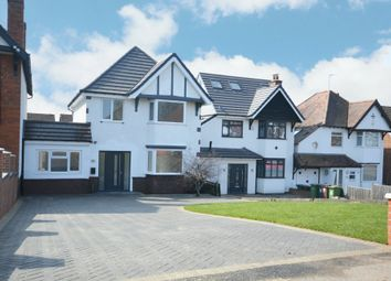 3 bed detached house for sale in Burman Road, Shirley, Solihull B90
