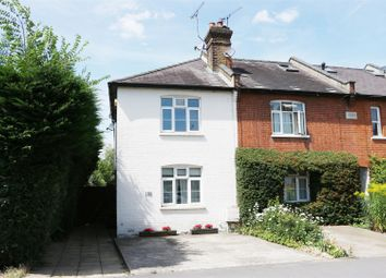 Thumbnail 2 bedroom semi-detached house for sale in Coverts Road, Claygate, Esher