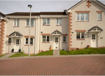 Thumbnail 2 bed terraced house for sale in Myrtletown Park, Inverness