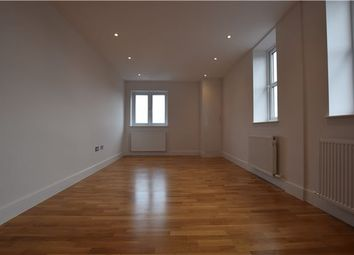 Thumbnail 3 bed flat for sale in Victoria Road, Horley, Surrey