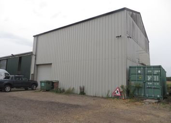 Thumbnail Light industrial to let in Chelmsford Road, Woodham Mortimer, Maldon