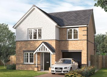 """Thumbnail 3 bed detached house for sale in """"The Melton"""" at Leger Way, Intake, Doncaster"""