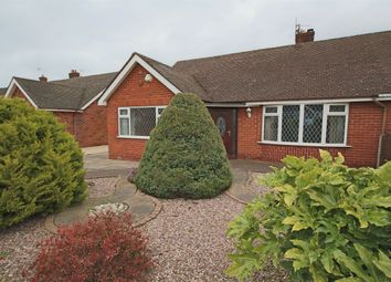 Thumbnail 2 bed semi-detached bungalow for sale in The Greenacres, Hutton, Preston