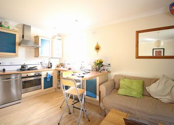 Thumbnail 1 bed flat to rent in Waterford Court, Ealing
