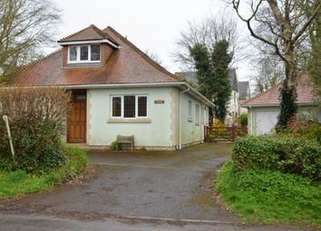 Thumbnail 3 bed detached house for sale in Rectory Road, Broadmayne