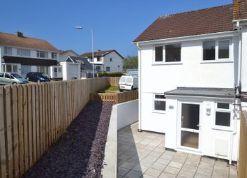 Thumbnail 3 bed end terrace house for sale in Gill An Creet, St. Ives
