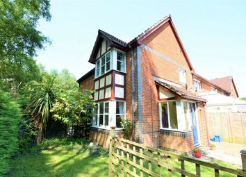 Thumbnail 1 bed end terrace house for sale in Lyndsey Close, Farnborough, Hampshire