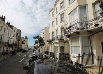 Thumbnail 2 bed flat to rent in Waterloo Street, Brighton, East Sussex