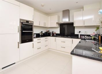 Thumbnail 4 bed terraced house for sale in Colnhurst Road, Watford, Hertfordshire