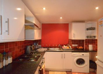 Thumbnail 3 bed semi-detached house to rent in Stapleford Road, Reading