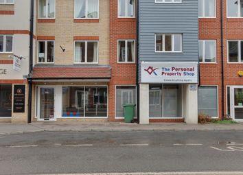 Thumbnail Retail premises to let in South Street, Bishops Stortford