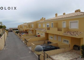 Thumbnail 2 bed town house for sale in Urbanizaciones, La Nucia, Spain