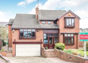 4 bed detached house for sale in Seathwaite Close, Liverpool, Merseyside L23