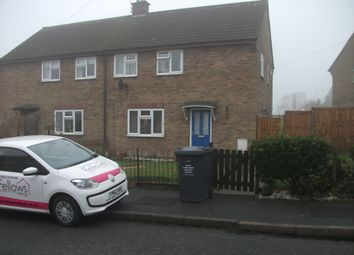 Thumbnail 3 bed semi-detached house to rent in New Road, Coton-In-The-Elms
