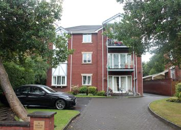 Thumbnail 2 bed flat for sale in Spencer Court, Alexandra Road, Southport