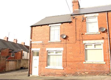 2 bed terraced house for sale in Sandringham Road, Crook, County Durham DL15