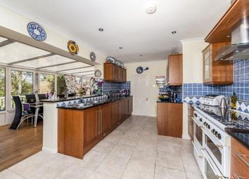 Thumbnail 4 bedroom bungalow for sale in Dartmouth, Devon