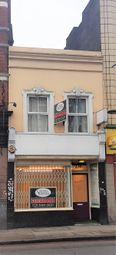 Thumbnail Restaurant/cafe to let in Streatham High Road, Streatham