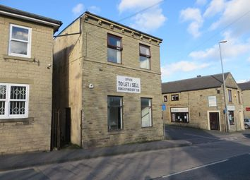 Thumbnail 1 bedroom property to rent in Westgate, Cleckheaton, West Yorkshire