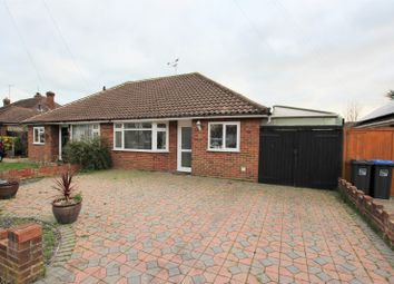 Thumbnail 2 bed bungalow to rent in Stone Close, Worthing