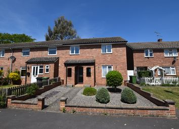 Thumbnail 3 bed end terrace house for sale in Elm Road, Thetford, Norfolk