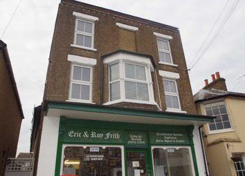 Thumbnail 1 bed flat to rent in Talbot Street, Hertford
