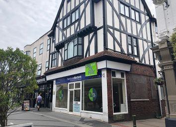 Thumbnail Retail premises to let in East Street, Horsham