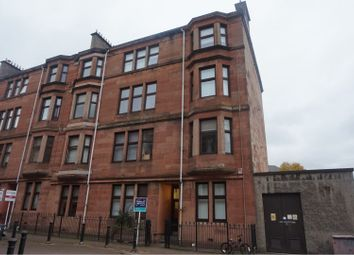 Thumbnail 1 bed flat to rent in 12 Amisfield Street, Glasgow