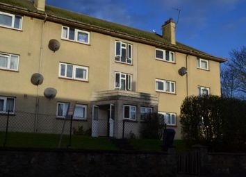 Thumbnail 2 bed flat for sale in Flat 6, 64 Clifton Road, Lossiemouth