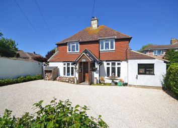 Thumbnail 3 bed detached house for sale in Bonnar Road, Selsey