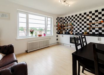 Thumbnail 3 bed flat for sale in Beaumont Court, Upper Clapton Road, Clapton