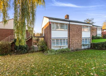 Thumbnail 2 bedroom flat for sale in Farhill Close, West Bromwich