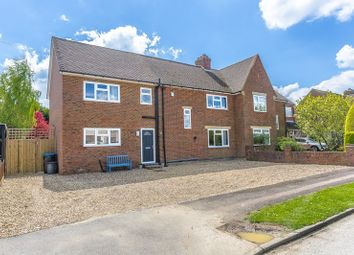 Thumbnail 5 bed detached house for sale in Crewes Avenue, Warlingham