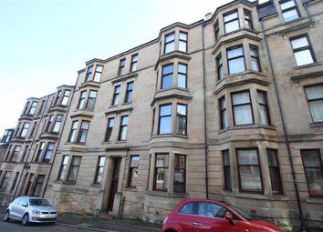 Thumbnail 2 bed flat for sale in Bank Street, Greenock, Renfrewshire