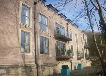 Thumbnail 1 bed flat to rent in Pump House Lane, St Annes Park, Bristol