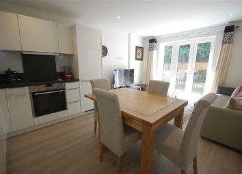 Thumbnail 1 bed flat to rent in Pembroke Road, Ruislip Manor, Ruislip
