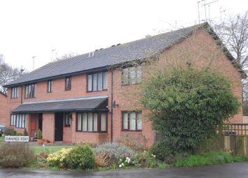 Thumbnail 1 bed flat for sale in Gunnings Road, Alcester