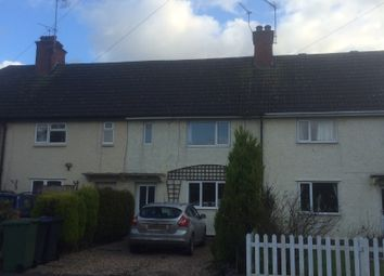 Thumbnail 3 bedroom terraced house to rent in Abbey Lane, Southam